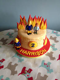 fireman sam cake fireman cake fireman sam cake