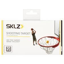Halloween Contact Lenses Target by Sklz Shooting Target Optical Shooting Aid Walmart Com
