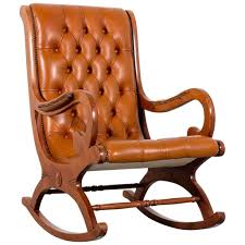 Brown Leather Rocking Chair Rocking Chair Brown Leather Rocker Chair ... Antique Rosewood Chairs Only Ruced Fniture Tables An Arts Crafts Simulated Rocking Chair 594558 Pair Of French And Leather Director Lerebours Antiques Elbow English Armchair Atlas Edwardian Country Kitchen Windsor Victorian Mahogany Side World Childs Farmhouse Cottage Black Painted Etsy Sold Press Carved Child Size Helge Sibast Rocking Chair Vintage Rosewood Model 424 Danish Walnut C 1800 United Kingdom From Graham