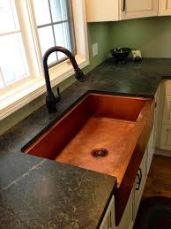 33x22 Copper Kitchen Sink by 34 Best Customers U0027 Photos Images On Pinterest Copper Farmhouse