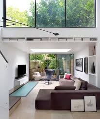 100 Modern Homes Inside House In London By ExtrArchitecture Inspire Brick