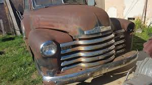 100 1948 Chevy Truck SOLD Chevy Truckbarn Find7K The HAMB