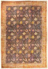 Antique Irish Arts and Crafts Rug by Nazmiyal
