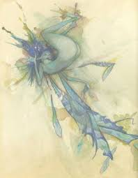 Anarchy Lady Cottingtons Pressed Fairy Book Brian Froud Interview