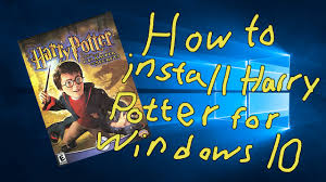 How Download Harry Potter And The Chamber Of Secrets Game For Pc