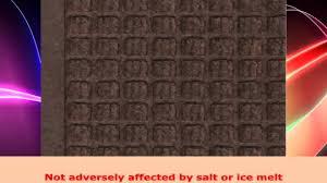 Andersen Waterhog Floor Mats by Andersen 280 Waterhog Fashion Polypropylene Fiber Entrance