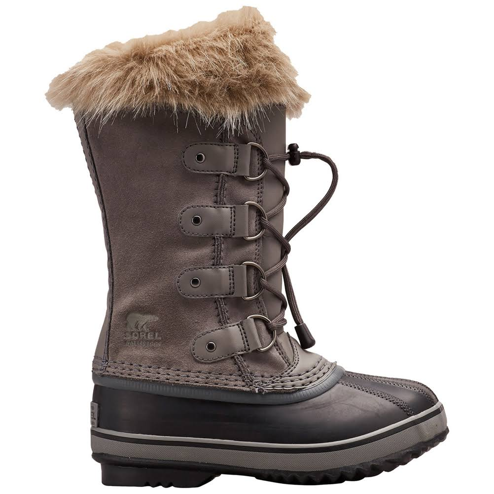 Sorel Youth Joan of Arctic Quarry 6