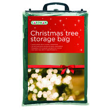 Christmas Tree Storage Container by Artificial Christmas Tree Storage Box Christmas Lights Decoration