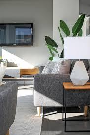 Crate And Barrel Denley Floor Lamp by Best 25 Grey Floor Lamps Ideas On Pinterest Copper Lighting