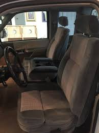 100 Chevrolet Truck Seats Happy New Year And A 1994 Chevy Cerullo