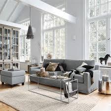 living im bauhaus stil wohnzimmer loberon