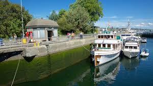 m canap駸 巴拉德必遊景點 hiram m chittenden 水閘 最佳巴拉德旅遊景點推薦