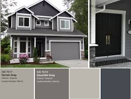 3 Storey House Colors Gray And White Home U2013 Marble Dark Wood And More Chelsea Gray