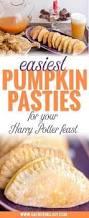 Harry Potter Food Pumpkin Pasties by Best 25 Pumpkin Pasties Ideas On Pinterest Harry Potter Baking