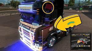 Euro Truck Simulator 2 Truck Scania Flag Morocco R730 | Euro Truck ...
