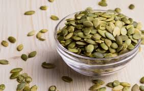 Zinc Pumpkin Seeds Prostate by Cleanses The Body From Parasites Completely If People Would Know
