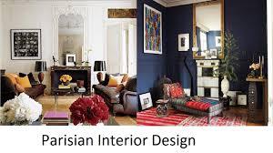 100 Parisian Interior Design That You Can Copy In Your Design