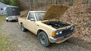 1984 Nissan 720 Pickup - Album On Imgur Description 31984 Datsun 720 4wd 4door Utility 20110717 01 File1984 Nissan King Cab 2door 200715 02jpg The 5000 Challenge Immediate Grfication Edition Hemmings Daily Tiny Trucks In The Dirty South 1984 Running On Diesel Toprank Trading News Topics Pickup Redmond Wa Owned By Monster_max Diesel 8083 Ki Jason Flickr Truck Pickup Stock Photos Images Old Parked Cars Datsunnissan Patrol Wikipedia Press Photo Car Company Historic