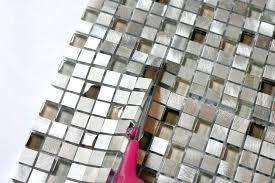 mosaic tile coasters lowe s creative idea