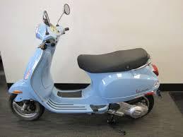Vespa LX 150 2009 4