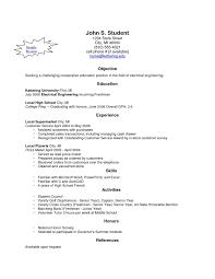Best Resume App For Mac Reference Sample Software Developer Fresher Fishingstudio At
