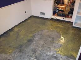 Mastic Tile Adhesive Remover by Cleaning Concrete Nightmare Archive The Garage Journal Board