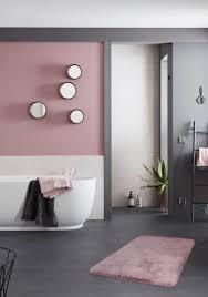 handtücher und badematten i badezimmer schöner wohnen