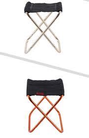 Buy Folding Stool Portable Outdoor Folding Chair Ultra-light ...
