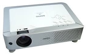how to replace the sanyo plc su70 plc xu73 projector l dlp