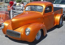 100 1941 Willys Truck Pickup My Dream Rides S Cars Classic Trucks