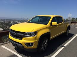 Chevy Colorado & GMC Canyon - It's Not A Cab, My Friend, I Promise ...