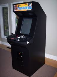 Bartop Arcade Cabinet Plans by Arcadecab Mame And Arcade News Page 2011 News Archive