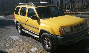 100 2000 Trucks For Sale NISSAN XTERRA Cars Paper Shop Free
