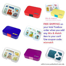 Yumbox - Free Shipping! Get Free Shipping On Your Total ... Code Purchase Spirit Costumes Promo Code Go Air Link Nyc Dominos Coupons Tutorial Mixer Private Label Collection Coupon Discount Working Person Coupon Nike Offer Matchcom Page 2 Of For Swiggy Match Day Mania Extension Use Petsmart 20 Off Traing Chart House Coupons Florida Books A Million Online 2018 How Much Does Cost Online Dating Maker Good Health Usa Best Buy Match Price Policy 50 Bq Black Friday