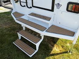 100 Truck Camper Steps Shell And Accessories