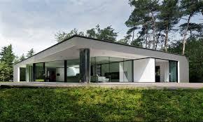 100 Modern House Plans Single Storey Bungalow Story E Story New 27
