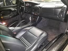2000 Porsche 911 Interior CarGurus