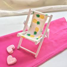 US $1.74 49% OFF|Mini Beach Lounge Chair Miniature Chairs Garden Decoration  Furniture Folding Flamingo Pineapple Deck Chair DIY Home Decor-in ... Stretch Cover Wedding Decoration For Folding Chair Party Set For Or Another Catered Event Dinner Beautiful Ceremony White Wooden Chairs Details About Spandex Chair Covers Stretchable Fitted Tight Decorations 80 Best Stocks Of Decorate Home Design Hot Item 6piece Ding By Mainstays Patio Table Umbrella Outdoor Amazoncom Doll Beach Lounger Dollhouse Interior Decorated With Design Fniture Folding Chair Padded Chairs Round Tables White Roof Hfftlh Adjustable Padded Headrest Black Flocking Cover Tradeshow Eucalyptus Branch Natural Aisle