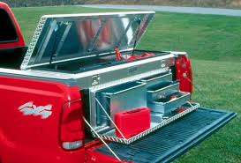 Tool Storage: Truck Bed Tool Storage Ideas