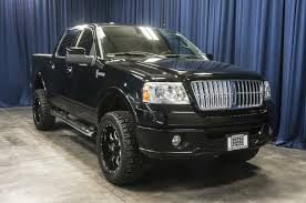 Used Lifted 2008 Lincoln Mark LT 4x4 Truck For Sale - Northwest ... Enterprise Car Sales Certified Used Cars Trucks Suvs For Sale 2006 Lincoln Mark Lt 4x4 Truck For Northwest Motsport 2007 Supercrew In Black Clearcoat J10775 Reviews Research New Models Motor Trend 2019 Lt Pickup Auto Suv 2008 Ford F 150 54 V8 4x4 Crew Cab Sale At Stock J16712 Near Edgewater Park Geary Schools District To Sell And Welders 2018 Automotive News East Lodi Nj Pictures Information Specs