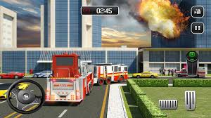 Amazon.com: American Firefighter Rescue Truck Simulator- Fire ... Fire Truck Rescue Services Apk Download Free Simulation Game For The Arcade Flyer Archive Video Game Flyers Atari Inc Games Amazing Wallpapers Put Out Forest Stock Photo Edit Now 695348728 911 Sim 3d Truck Robocraft Garage Feature 5 You Wont Believe Somebody Made Android Car Wash Repair For Kids Heavy Ethodbehindthemadness