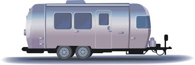 Airstream Vintage Travel Trailer Link Library