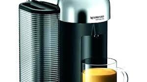 Nespresso Vertuoline Capsule Holder Extraordinary Espresso Maker