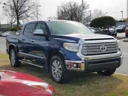 100 4wd Truck PreOwned 2015 Toyota Tundra 4WD LTD Pickup For Sale P31194