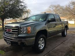 100 What Size Tires Can I Put On My Truck Just Put A Thousand Miles On My First Fullsize Shes A 2011 53L
