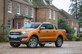 100 Ford Truck Models List Does A Pickup Make Sense As A Company Car Parkers