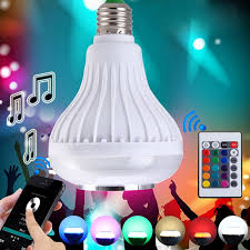 rc led bulb light bluetooth 3 0 speaker 12 47 shopping