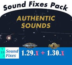 SOUND FIXES PACK V18.1 1.30 SOUNDS MOD - ETS2 Mod Big Button Box Alarms Sirens Horns Hd Sounds App Ranking And Vehicle Transportation Sound Effects Vessels Free 18 Wheeler Truck Horn Effect Or Bus Stebel Musical Air Kit The Godfather Tune 12 Volt Car Klaxon Passing By Youtube Fixes Pack 2018 V181 For Ets2 Mods Euro Truck Hot 80w 5 Siren System Warning Loud Megaphone Mic Auto Jamworld876 1 Sounds Ats Wolo Bigbad Max Deep 320hz 123db 12v 80v Reverse Alarm Security 105db Loud