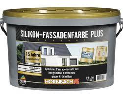silikonfarbe silikon fassadenfarbe plus im wunschfarbton 10