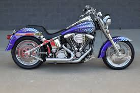 Harley Davidson Light Bar by Harley Davidson Softail In North Carolina For Sale Used